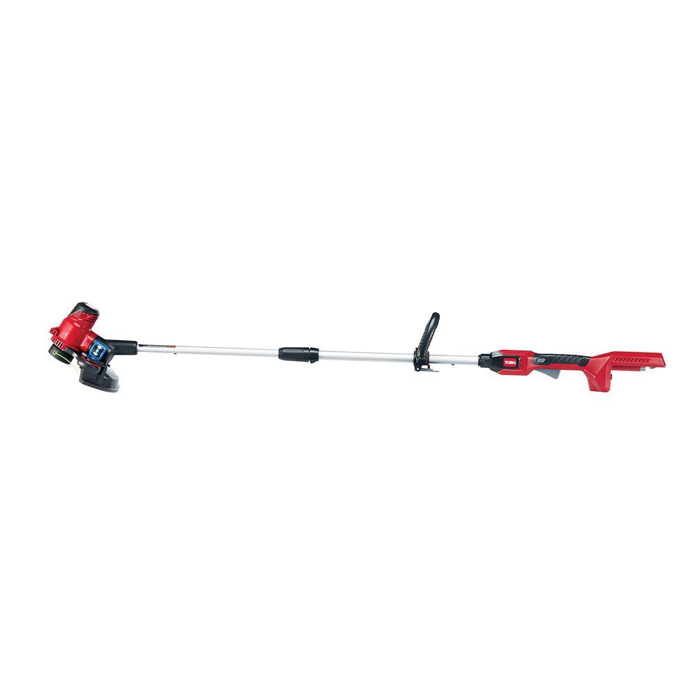 PowerPlex 13-inch 40V Max String Trimmer/Edger (Tool Only)