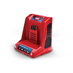 PowerPlex 40V Max Li-Ion Quick Battery Charger