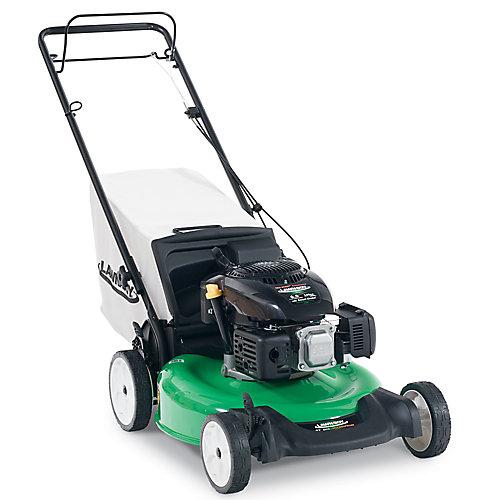 Tondeuse à essence autotractée de 53cm (21 po) à autopropulsion arrière et moteur Kohler