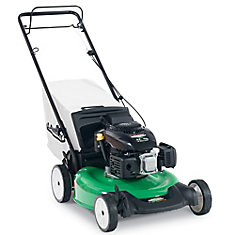 21-Inch Rear Wheel Drive Self-Propelled Walk-Behind Gas Mower with Kohler Engine