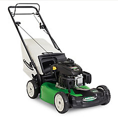 21-inch Variable Speed All-Wheel Drive Gas Self Propelled Mower