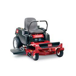 Toro Autoportée à rayon de braquage 0 TimeCutter MX4200, 107cm et moteur Toro V-Twin 18,3kW, Smart Speed