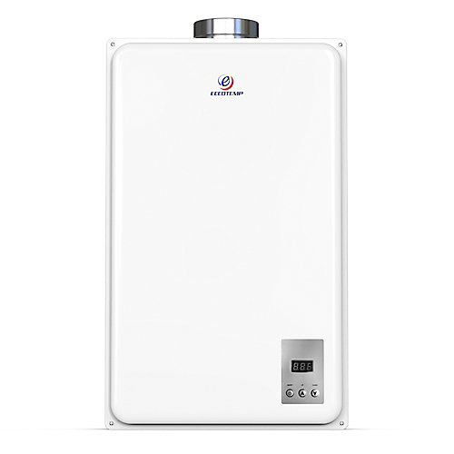 45HI-Natural Gas Tankless Water Heater
