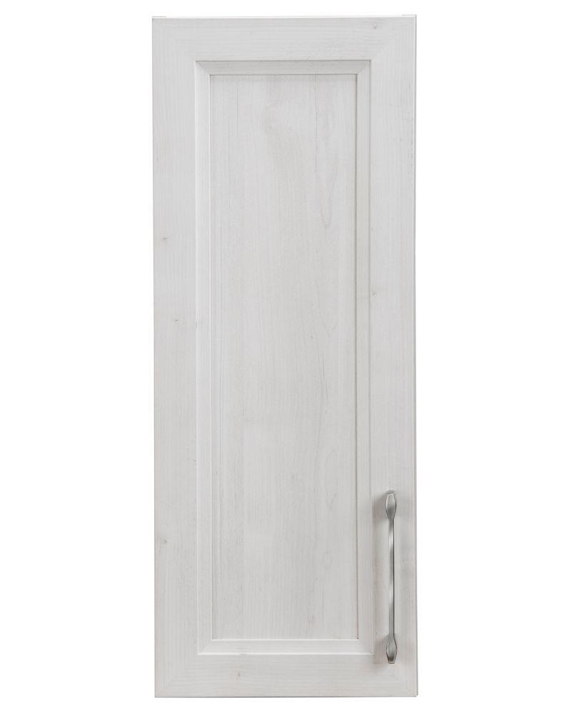 Fogo Harbour 12-inch Bevel Shaker Medicine Cabinet