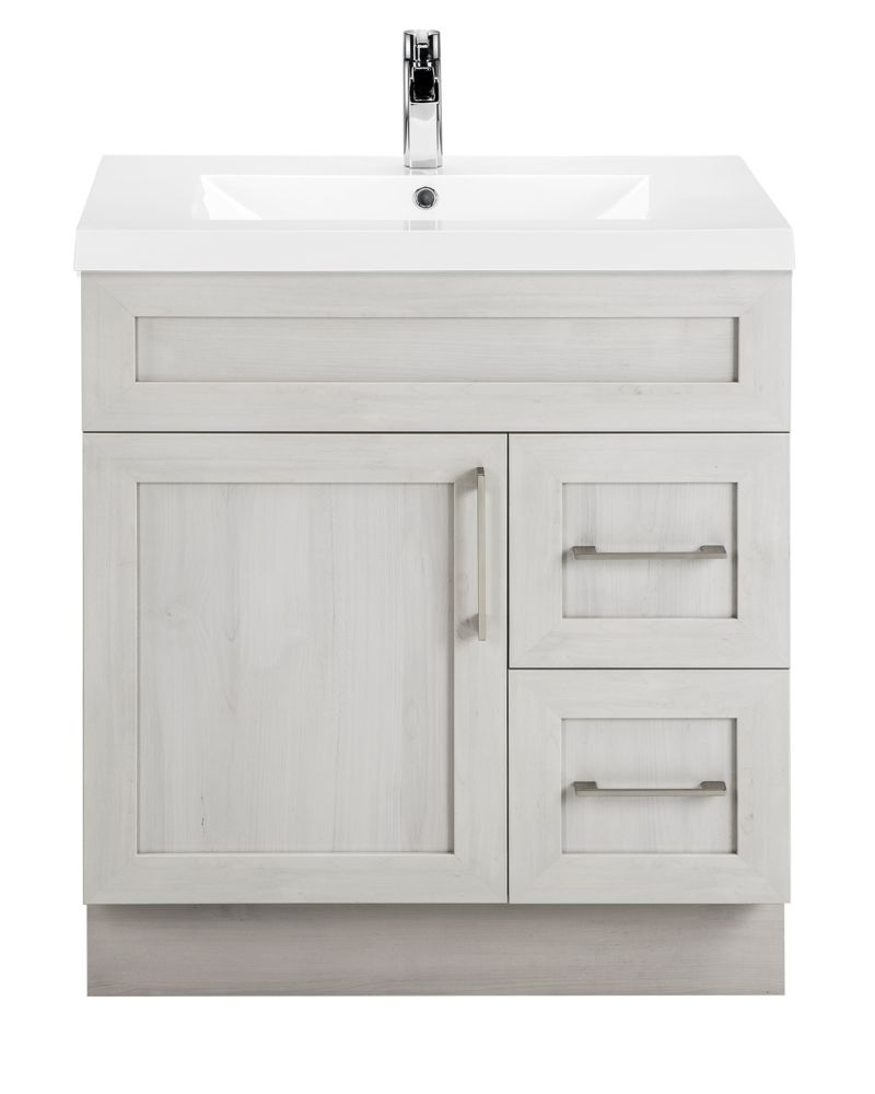 home depot bathroom cabinets bathroom vanity sets the home depot canada 16377