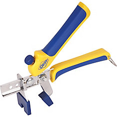 LASH Tile Leveling, Aligning and Spacer Leveling System Pro Pliers
