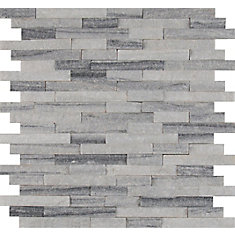 Ecotrend 12-inch x 12-inch Deck & Balcony Tile (Case of 6)   The ...
