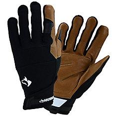 Leather Hybrid - XL