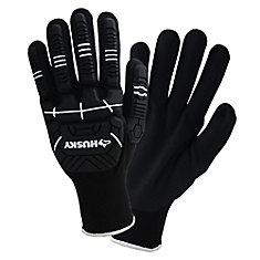 Dipped Impact Glove - L