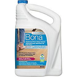 Bona Hardwood Floor Power Plus Deep Cleaner 128oz