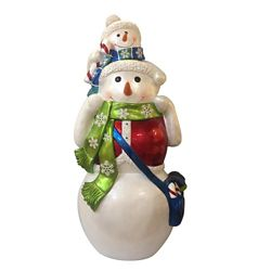 Home Accents Holiday 40-inch LED Musical Snowman