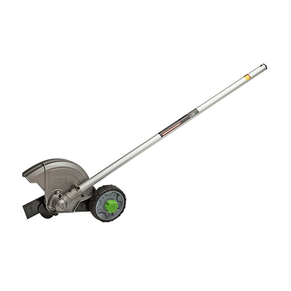 EGO 8-inch Edger Attachment for Power Head System