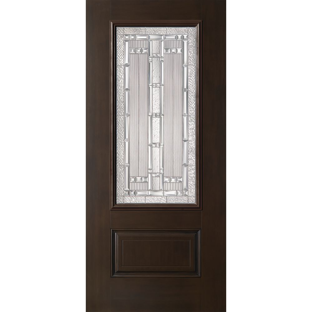 Mobile Home Replacement Doors Exterior: Photo Of Product