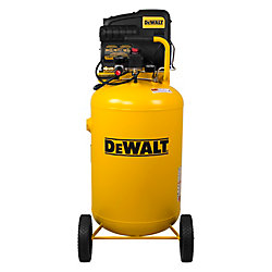 DEWALT 30 Gal. Portable Electric Air Compressor