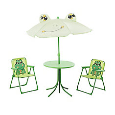 Happy Frog Bench Patio Furniture