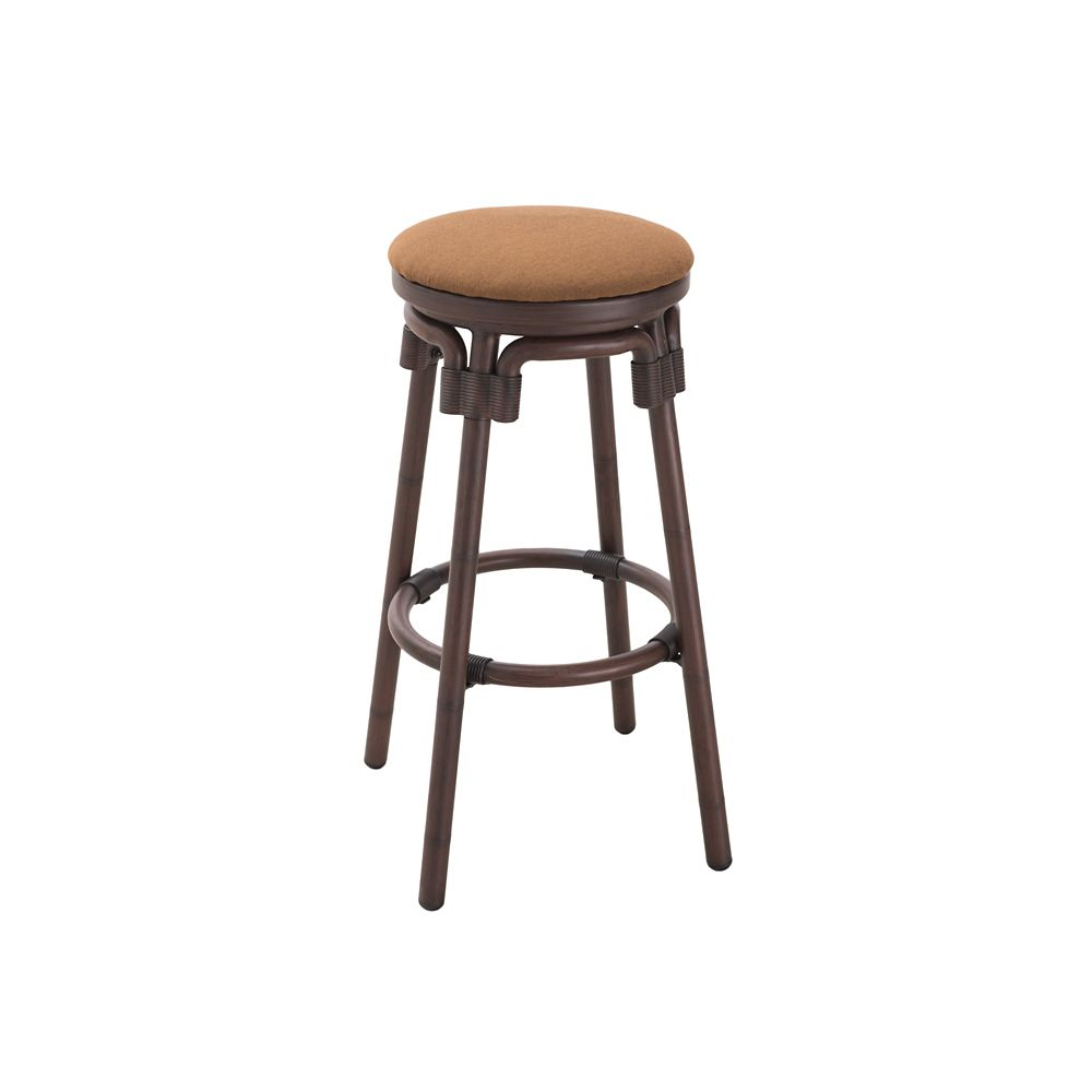 bar copper best outdoor patio furniture stool antique design aluminum stools swivel cast products choice