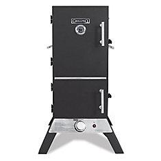 Vertical Propane Cabinet Smoker