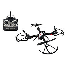 2.4GHZ 4 Channel Radio Control Drone with Camera