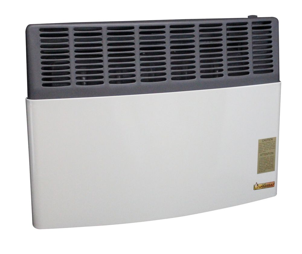 Ashley Direct Vent 17,000 BTU Heater Natural Gas