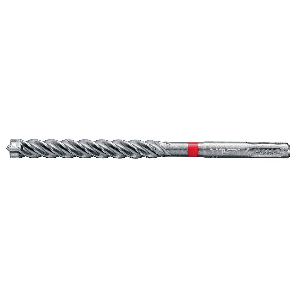 Hilti 3/16 Inch x 4 Inch TE-CX SDS Style Masonry Hammer Drill Bit