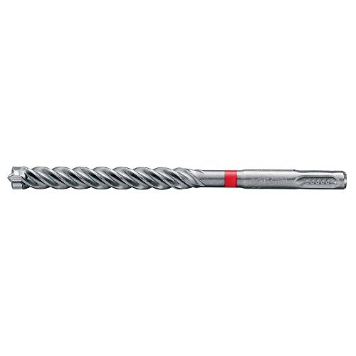 Hilti 3/16 Inch x 12 Inch TE-CX SDS Plus Style Masonry Hammer Drill Bit