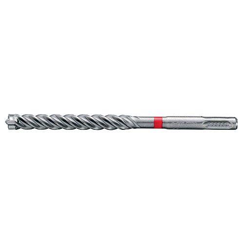Hilti 7/16 Inch X 12 Inch TE-CX SDS Plus Style Hammer Drill Bit