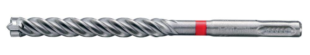 5/8 Inch x 12 Inch TE-CX SDS Plus Style Hammer Drill Bit