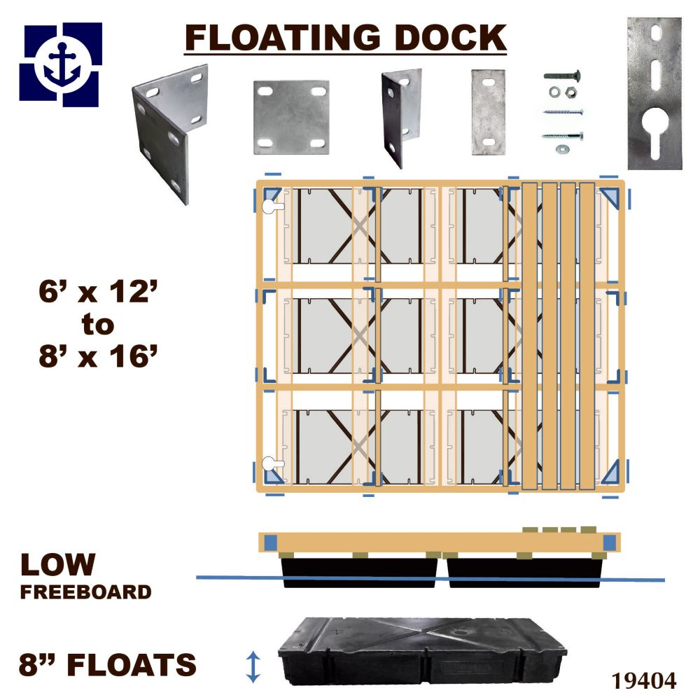 Home Depot Boats : Boat docks hardware the home depot canada