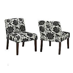 Brassex Inc. Accent Chair
