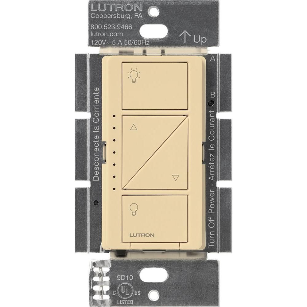 Switches The Home Depot Canada 20 Amp Singlepole Tandem Circuit Breakerbr2020 Lutron Caseta Wireless Smart Lighting Dimmer Switch For