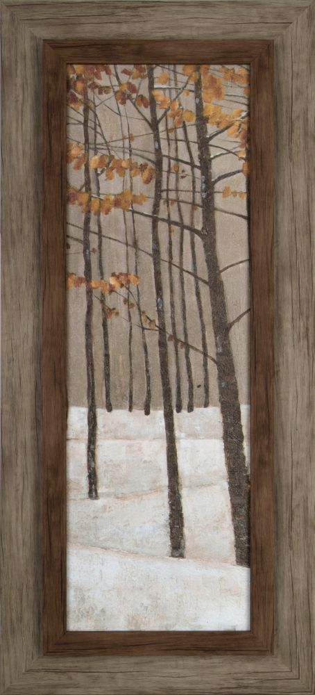 Art Maison Canada Tree in Fall II by Tina O. Framed Painting Print