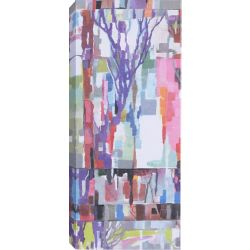 Art Maison Canada 'Abstract Branches I' by Anastasia C. Painting Print on Wrapped Canvas