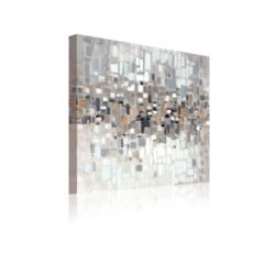 Art Maison Canada Abstract II' Wall Art on Wrapped Canvas