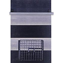 Art Maison Canada 16.0X25.0 Magazine Basket