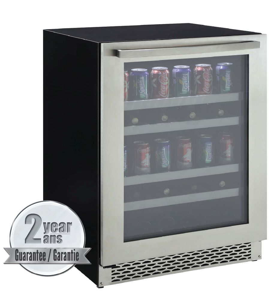 Danby 17 Bottle Wine Cooler The Home Depot Canada
