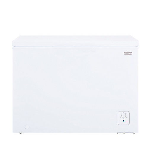 chest freezer and freezer home depot canada