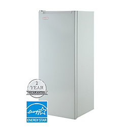 Marathon 6.5 cu. ft. Upright Freezer in White - ENERGY STAR®