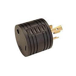 Reliance Controls Adaptateur pour cordon de génératrice/VR 30 A, 125 V – AP30RV de Reliance Controls