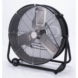 Royal Sovereign 24 Inch Commercial High Velocity Drum Fan