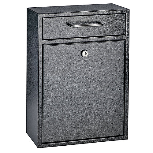 Locking Security Drop Box, Galaxy