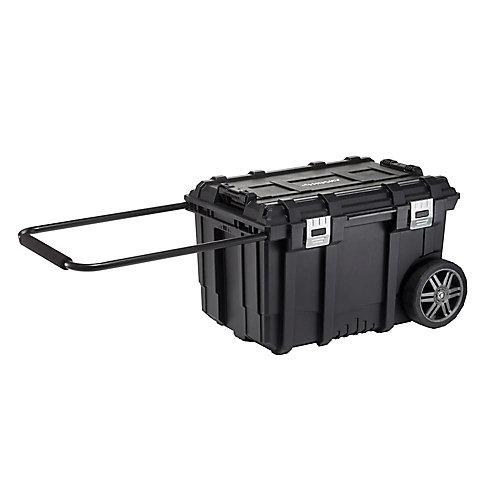 Connect 58 L Heavy-Duty Mobile Job Box
