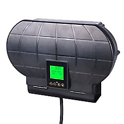 Hampton Bay Transformateur 12 volts de 600 watts
