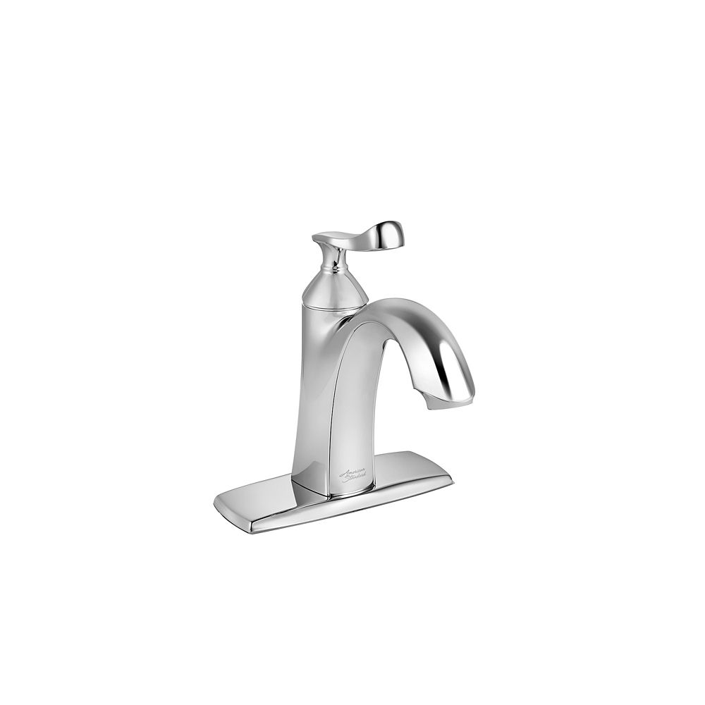 American Standard Chatfield Single Handle Faucet in Polished Chrome