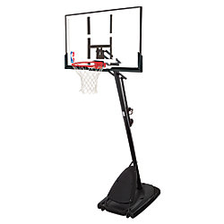 Spalding Système de Basketball en Polycarbonate de 50 po