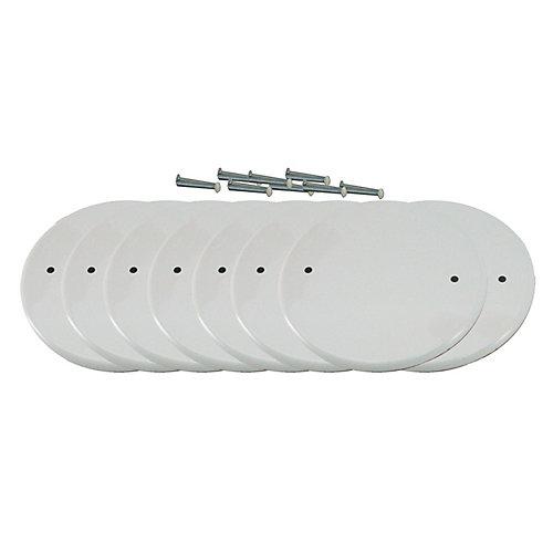 White Cover up Kit (8-Pack)