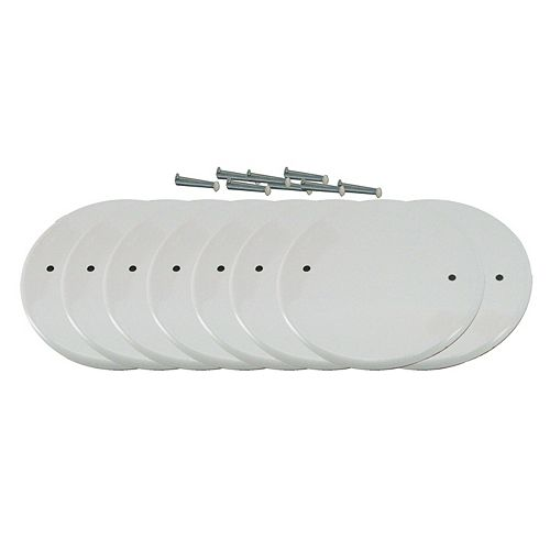 Atron White Cover up Kit (8-Pack)