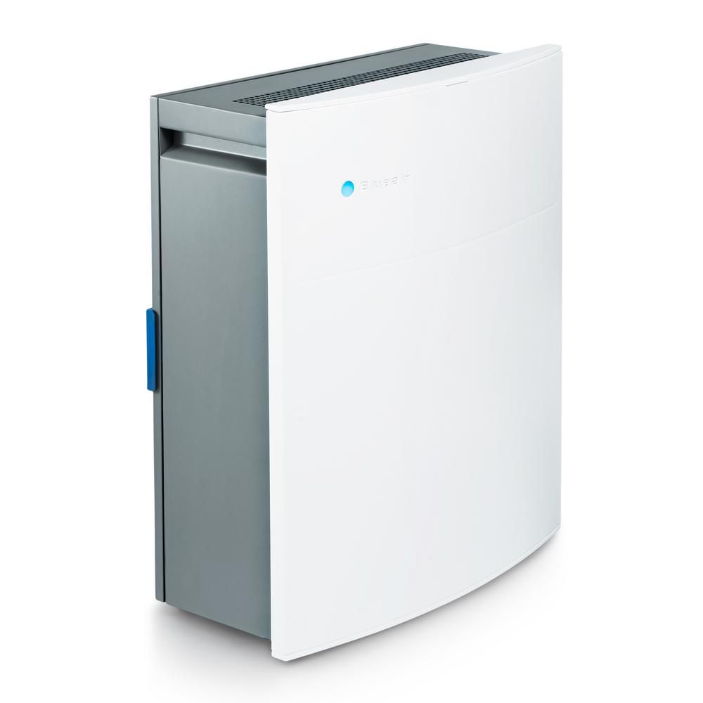 Blueair Classic 205 HEPASilent 279 sq. ft. Wi-Fi Enabled Air Purifier with Allergen Remover - ENERGY STAR®