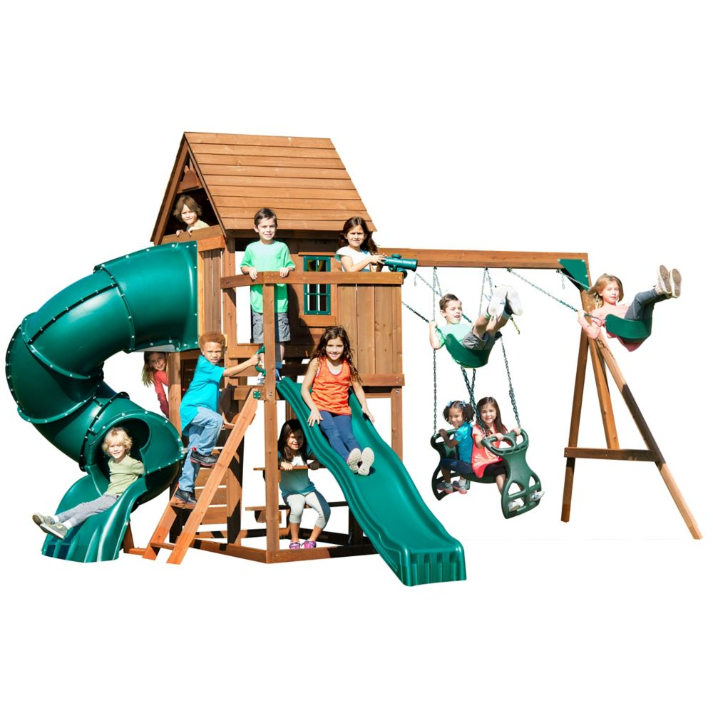 swing stuff lifetime play com big amazon dp set adventure sports outdoors freestanding