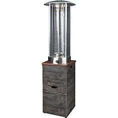 Rapid Induction Area Patio Heater