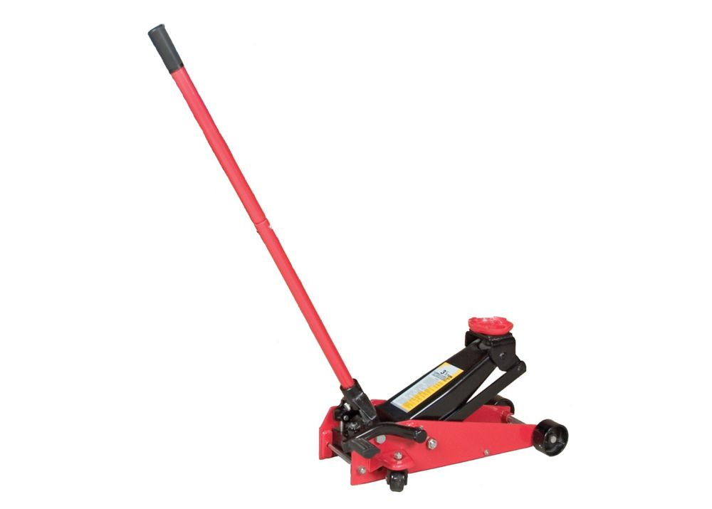Matrix 3.5 Ton Hydraulic Floor Jack